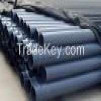 PVCU Drainage Pipe Manufacturer