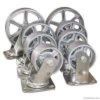 semisteel wheel casters Manufacturer