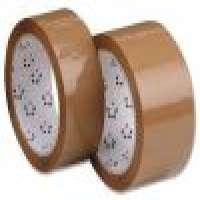 Brown Bopp tape BOPP packing tape Manufacturer