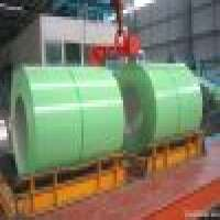Prepainted Galvanized Steel Sheet Coil Manufacturer