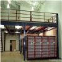 Steel Mezzanine Floor Manufacturer