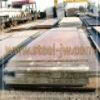 ASME SA203 GrF Nialloy steel plates pressure vessels Manufacturer