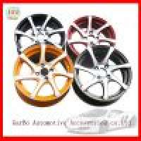 Aluminum alloy wheel rims 15x65inch Manufacturer