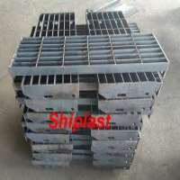 steel grating  Manufacturer