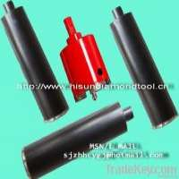 Diamond core drill bit Manufacturer