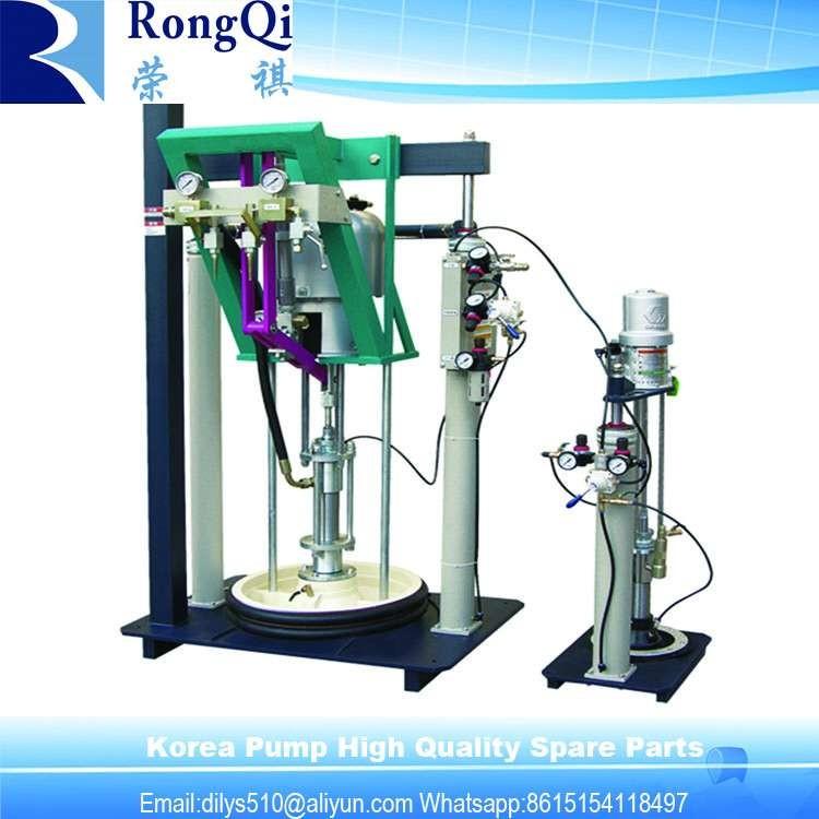 Double Glass Making Machine/Two-component Sealant Coating Machine