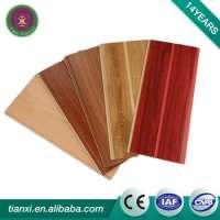 wood design PVC panels PVC ceiling Manufacturer