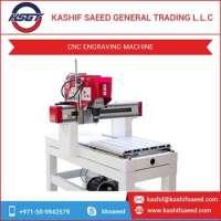 Steel Welded Construction CNC Engraving Machine Manufacturer