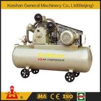 industrial piston silent air compressor Manufacturer