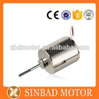 Customized coreless brushless dc motor Manufacturer