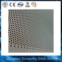 Stainless Steel Perforated Sheet Manufacturer