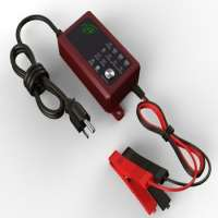 leadacid car battery charger Manufacturer