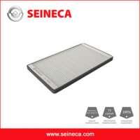 Automotive industry cabin air filter location 90509367 E902LI