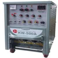 AC DC TIG Welding Machine KORWELD 500A Inverter Type Manufacturer