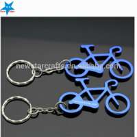 sublimation metal key chain Manufacturer