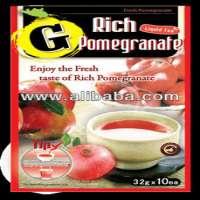 Gold Pomegranate Tea 10 packets