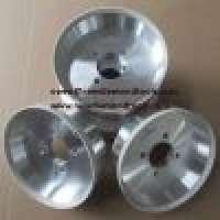 Vitrified diamond grinding wheel pcd tools Manufacturer