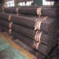 carbon steel welded round tube Manufacturer