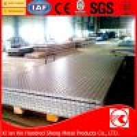 310S stainless steel checkered plate  Manufacturer