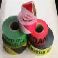 Carpet Tapes and warning tape caution tape Manufacturer