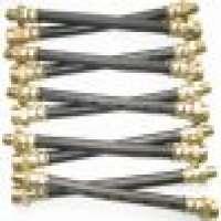 hydraulic brake hose assembly brake hose brake hose fittings Manufacturer