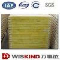 glass wool sandwich panels Manufacturer
