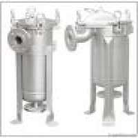 bag filter vessel Manufacturer