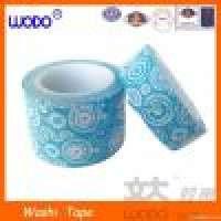 washi paper tape washi tape decorative Manufacturer