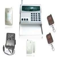 Ademco Wireless Intruder Alarm System Manufacturer