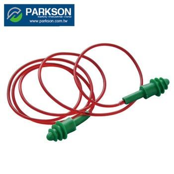 Ear Plugs Sleeping Cord type 3 Triple Leaf Silicone Earplug CE EN352 ANSI S319 EP04 Ear Plug