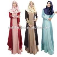 uae islambic saudi arabic kaftan thobe women Manufacturer