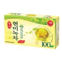 DONGSUH Brown Rice Green Tea Tea bags Manufacturer