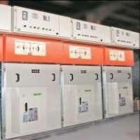 SME Series Metal Switchgears