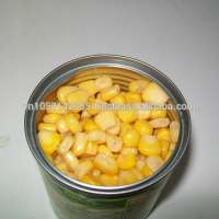 Vietnam Canned Sweet Corn  Manufacturer