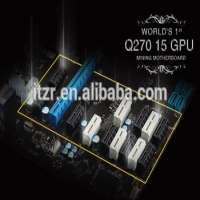 Mainboard Asic Mining Motherboard
