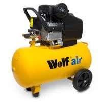 wolf air compressor spares
