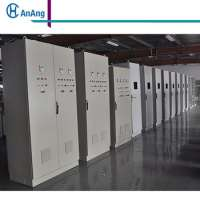 Low Voltage Electrical Control Switchgear