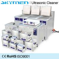 ultrasonic cleaner with dual power and touch key  Manufacturer