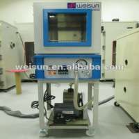 industrial lab Stainless Steel Vacuum drying oven