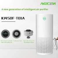 Agcen air purifier for small room T01A Manufacturer