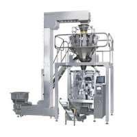 potato chips automatic weighing flow packing machine Manufacturer