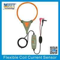 Flexible Coil Current Sensor Manufacturer