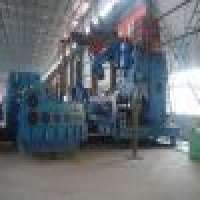 ERW Pipe Mill Line Manufacturer