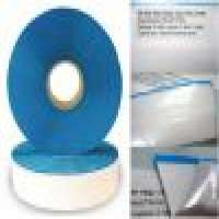 Ric Rac Tape and Baby diaper tape 6mia No51905 PP side adhesive tape Manufacturer