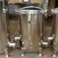 QicLock Flange Series Cartridge Filter Housing Manufacturer