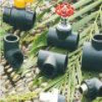 pe pipe fittings Manufacturer