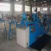 Spiral duct machine Manufacturer
