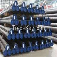 API Seamless Steel Pipes Manufacturer