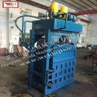 coir fibre pressing machine