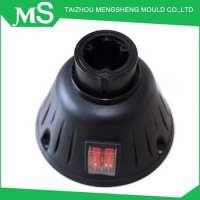 Industrial Polished Components Plastic Injection Moulding Manufacturer